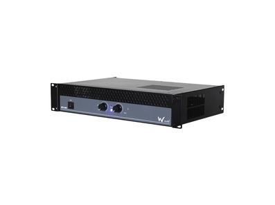 W Audio EPX 300 Amplifier