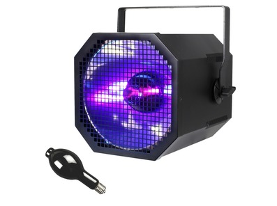 Equinox 400W UV Cannon With Lamp
