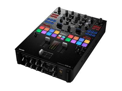 Pioneer DJ DJM-S9 DJ Mixer