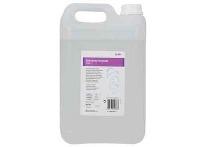 QTX Low Level Fog Fluid 5L Litre