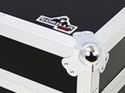 Equipment Cases & Bags