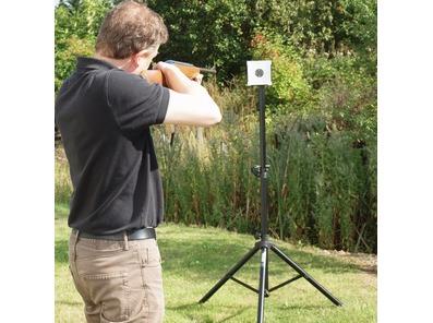 Gorilla Shooting Air RifleTarget Stand