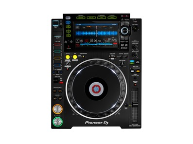 Pioneer DJ CDJ-2000 NXS2 CD/Media Player