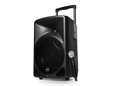Alto Transport 12 Portable Sound System