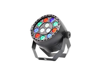 Equinox MicroPar RGBW