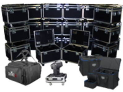 Lighting Cases & Bags