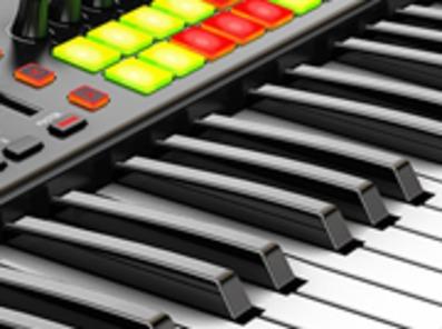 MIDI Keyboards & Controllers