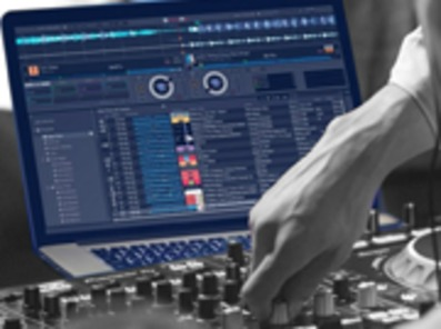 Digital DJ Software