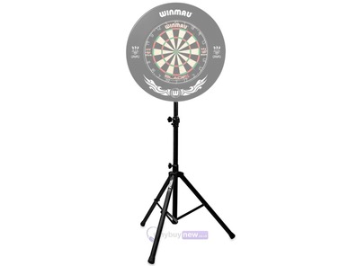 Gorilla Arrow Pro Portable Dartboard Stand