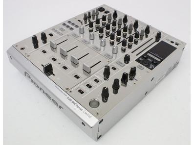 Pioneer Djm 900 Nexus Limited Platinum Mixer Whybuynew