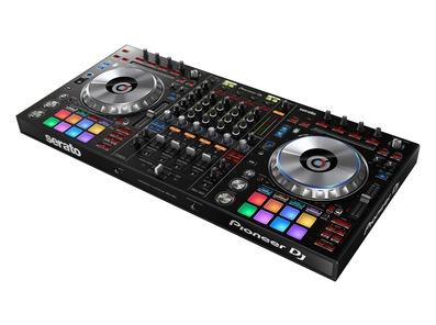 Pioneer DJ DDJ-SZ2 DJ Controller