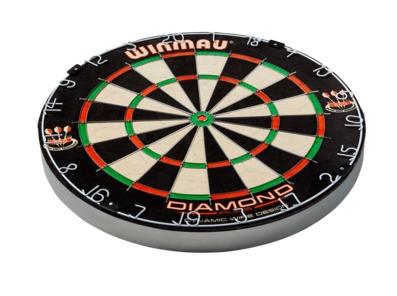 Winmau Diamond Plus Dart Board