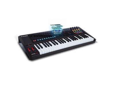 M-Audio CTRL 49 MIDI Keyboard Controller