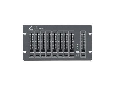 Transcension SDC 824 DMX Controller