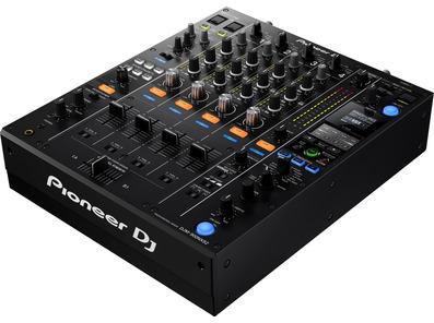 Pioneer DJ DJM-900NXS2 Mixer