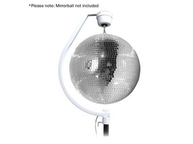 Equinox Curve MAX Mirror Ball Hanging Bracket (30-50cm)