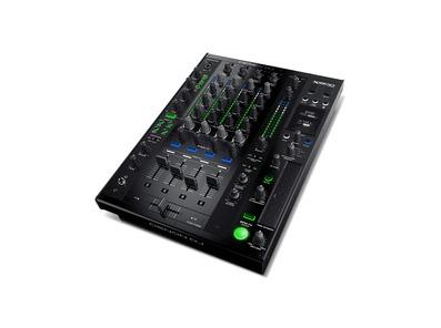 Denon X1800 Professional 4 Channel Mixer