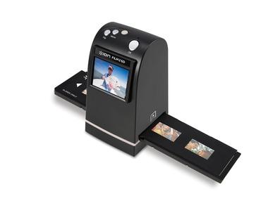 Ion Film 2 SD Plus