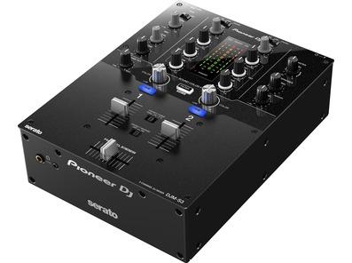 Pioneer DJ DJM-S3 Mixer