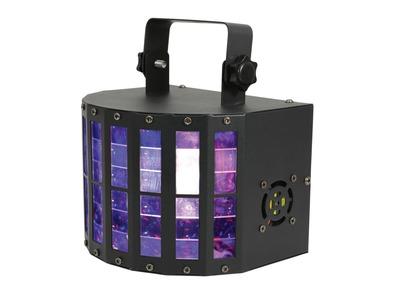 QTX LED Derby 9