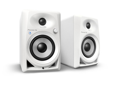 Pioneer DM-40BT White