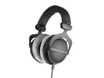 Beyerdynamic DT770 Pro Studio Headphones (80 ohms)