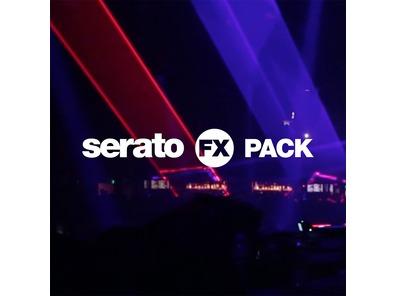 Serato DJ FX Kit (Expansion Pack)