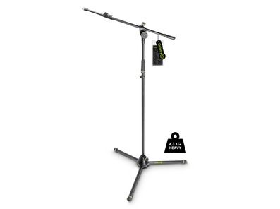 Gravity MS 4322 HDB Heavy Duty Microphone Stand