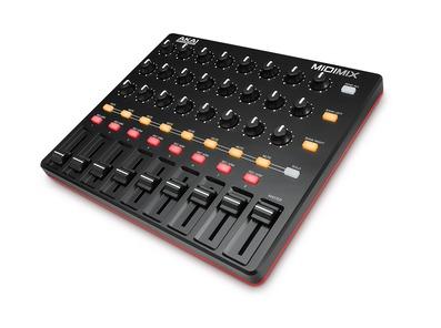 Akai Professional MidiMix Compact Mixer/DAW Controller