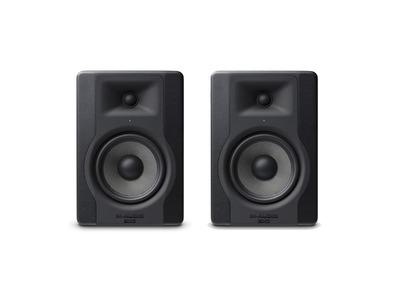 M-Audio BX5 D3 Monitors PAIR