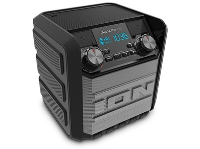Ion Tailgater GO Poratble Speaker