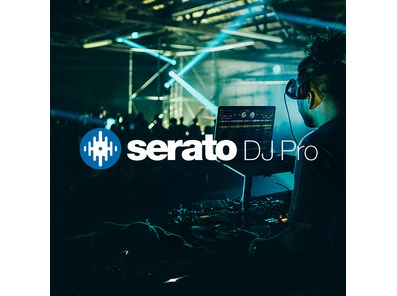 Serato DJ Pro (Full Version)