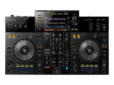 Pioneer DJ XDJ-RR DJ Controller System