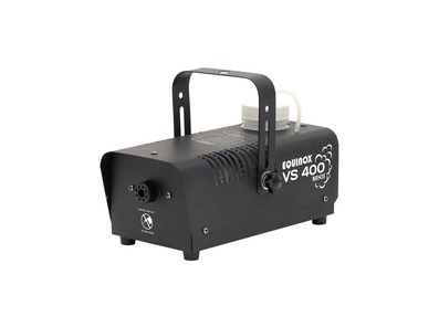 Equinox VS400 MKII Smoke Fog Machine INC FLUID
