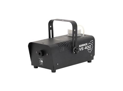 Equinox VS400 MKII Smoke Fog Machine INC FLUID