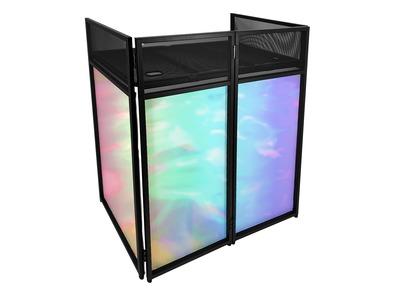 Gorilla DBS Lite Home DJ Booth Stand