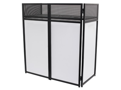 Equinox Combi Booth System