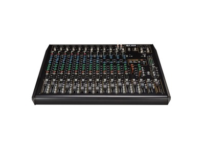 RCF F 16XR 16-Channel Mixer with Multi-FX