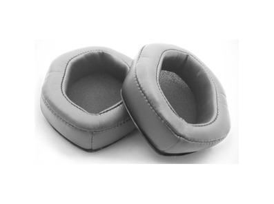 V-Moda Earpads-XL (Grey)