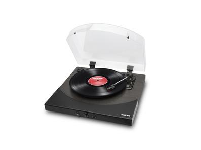Ion Premier LP Black
