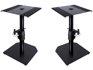 Novopro SMS50R Studio Monitor Stands (Pair)