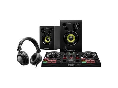 Hercules DJ Learner Controller Package