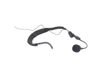 Chord Neckband microphone for Wireless Systems