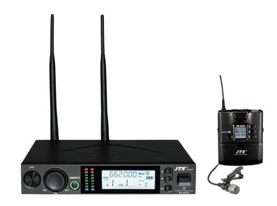 RU-901G3 RU-G3TB+CM-501 Single Channel True Diversity UHF Bodypack Wireless System