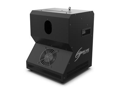 Chauvet DJ Hurricane Bubble Haze Effect Machine