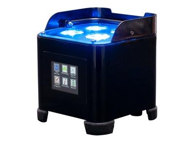 American DJ Element ST HEX LED Uplighter