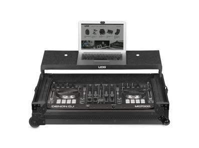 UDG Ultimate Flight Case Multi Format XXL Black Plus