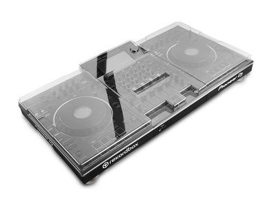 Decksaver for Pioneer XDJ-XZ Controller