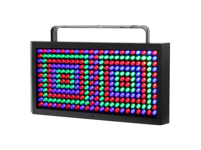 Equinox Stratos Duo RGB
