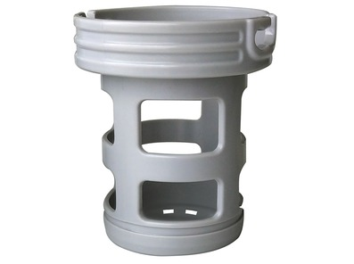 M-Spa Filter Cartridge BASE ONLY